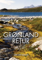 grønland retur - bog