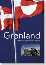 Image of   Grønland - Rasmus Augustesen - Bog