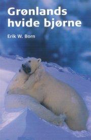 grønlands hvide bjørne - bog