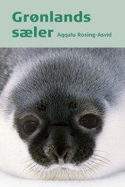 grønlands sæler - bog