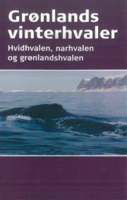 grønlands vinterhvaler - bog