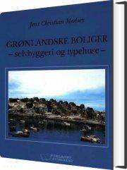 grønlandske boliger - bog
