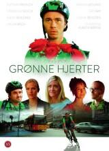 grønne hjerter - DVD