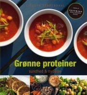 grønne proteiner - bog