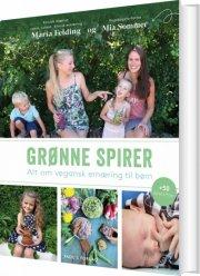 grønne spirer - bog