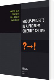 group-projects in a problem-oriented setting - bog