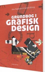 grundbog i grafisk design - bog