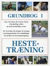 grundbog i hestetræning - bog