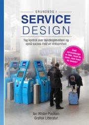 grundbog i servicedesign - bog