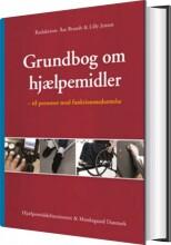 grundbog om hjælpemidler - bog