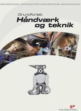 grundforløb, håndværk og teknik - bog