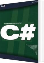 grundlæggende programmering i c - bog