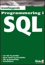 grundlæggende programmering i sql - bog