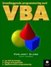 grundlæggende programmering med vba - bog