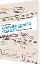 grundlæggende statistik - bog