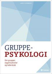 gruppepsykologi - bog