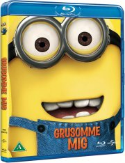 grusomme mig - Blu-Ray