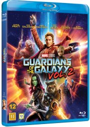 guardians of the galaxy 2 - Blu-Ray