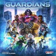 guardians - brætspil - engelsk - Brætspil