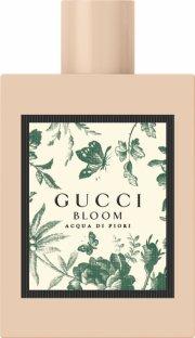 gucci bloom acqua di fiori eau de toilette - 50 ml - Parfume