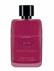 gucci guilty absolute pour femme - 30 ml - Parfume