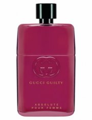 gucci guilty absolute pour femme - 90 ml - Parfume