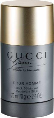 gucci made to measure deodorant stick - 75 ml. - Parfume