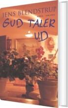 gud taler ud - bog