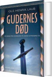 gudernes død - bog
