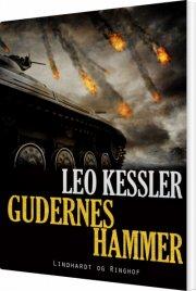 gudernes hammer - bog