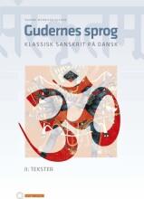 gudernes sprog - bog
