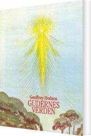 gudernes verden - bog