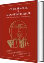 gudetempler og mennesketempler - bog