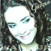 gudrun - wake up - cd
