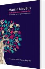 gudstjenestens kerneværdier - bog