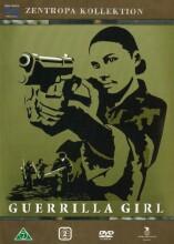 guerrilla girl - DVD