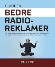 guide til bedre radioreklamer - bog