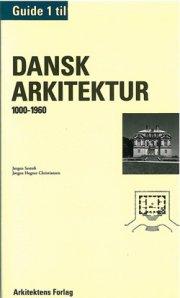 guide til dansk arkitektur 1 - bog