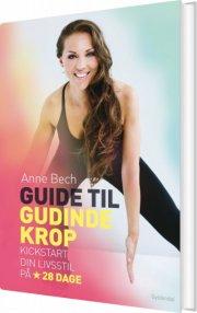 guide til gudindekrop - bog