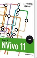 guide til nvivo 11 til mac - bog