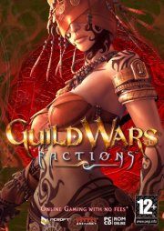 guild wars: factions - PC