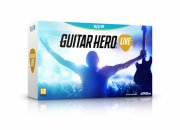 guitar hero: live with guitar controller - wii u