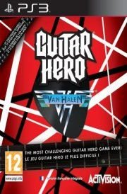 Guitar Hero Van Halen - PS3