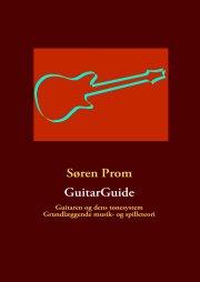 guitarguide - bog