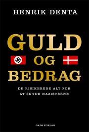 guld og bedrag - bog