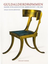 guldalderdrømmen - bog