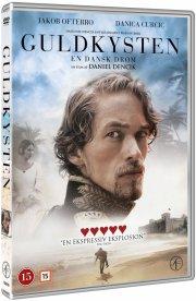 guldkysten - DVD