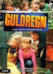 guldregn - DVD