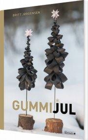 gummi jul - bog