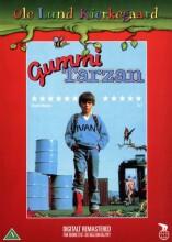 gummi tarzan - DVD